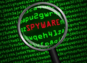 Spyware Detected