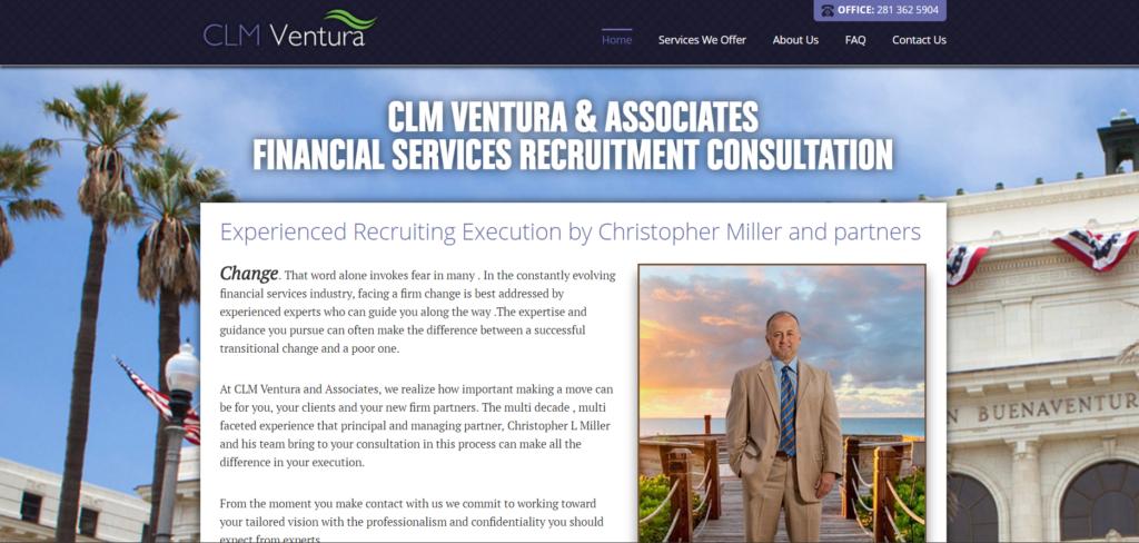 CLM Ventura & Associates