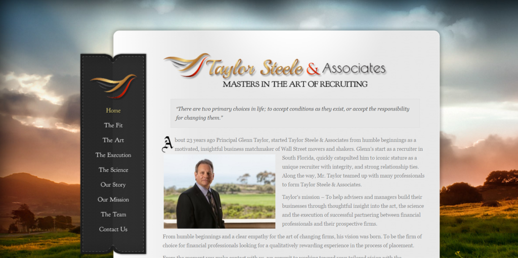 Taylor Steele and Associates